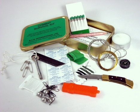 wildernes camping bush craft kit w.dche.co.uk